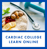 Cardiac College Learn Online