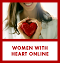 Women With Heart Online